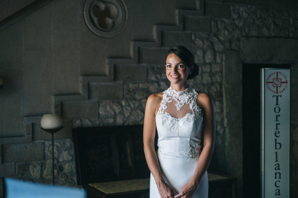 Fotógrafo de bodas Barcelona