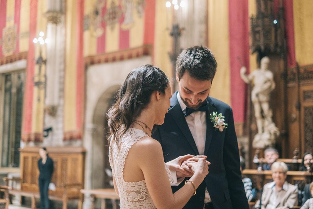 Salo de cent bodas