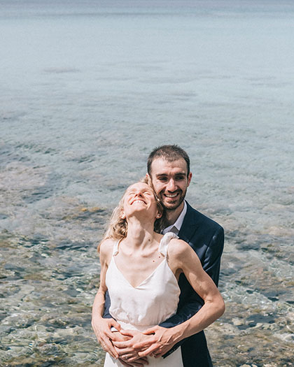 Elopement wedding en Mallorca – Artá